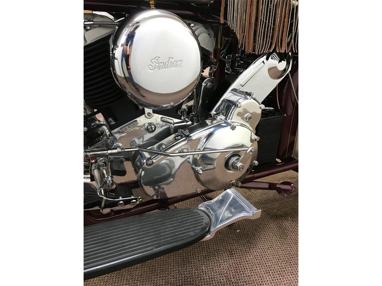 Large Picture of '47 Chief - PP5C