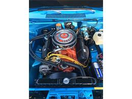 Picture of '68 Barracuda - PP5E