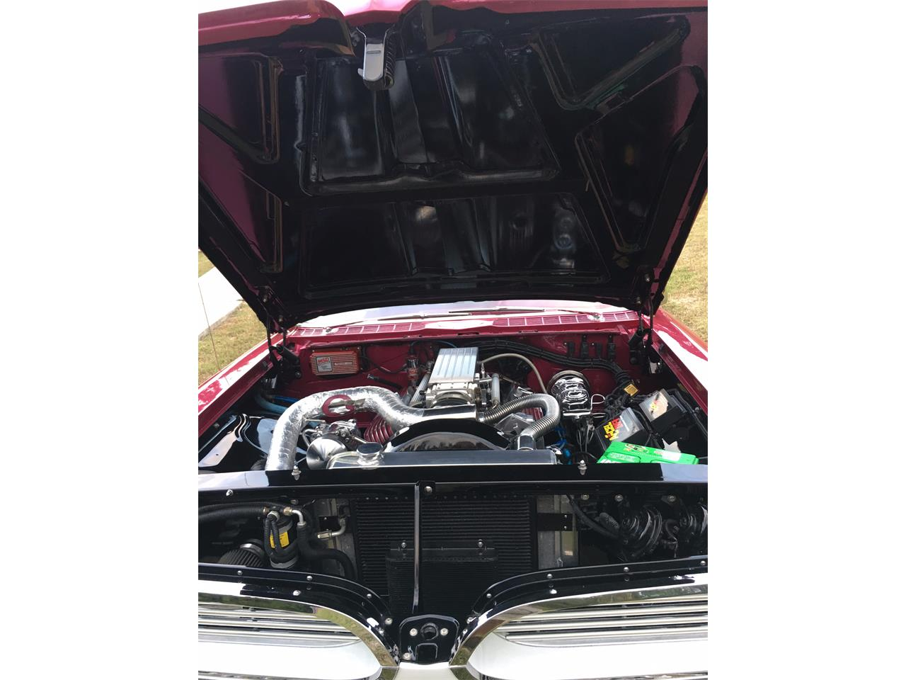 Large Picture of '59 Chieftain - PP5G