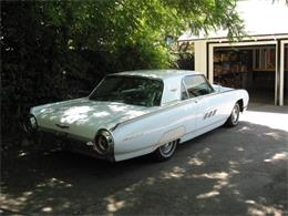 Picture of '63 Thunderbird - PP5J