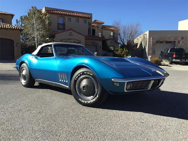 Picture of '68 Corvette - PP5N