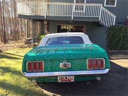Picture of '70 Mustang - PP5O