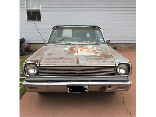Picture of '67 Rambler - PP5T