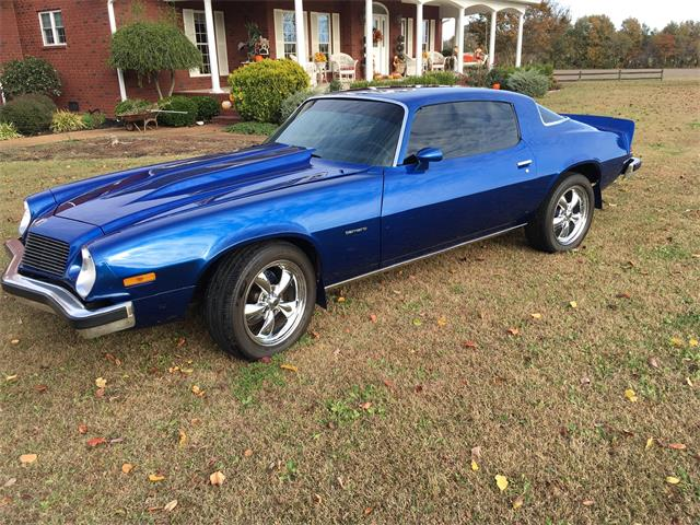 Picture of 1975 Chevrolet Camaro located in Trenton  Tennessee Offered by a Private Seller - PP5Z