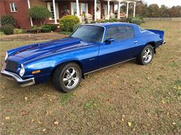 Picture of '75 Camaro - PP5Z