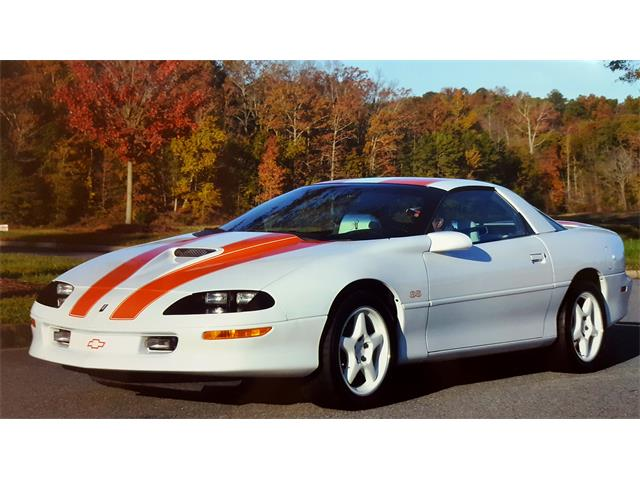 Picture of '97 Camaro SS - PP60