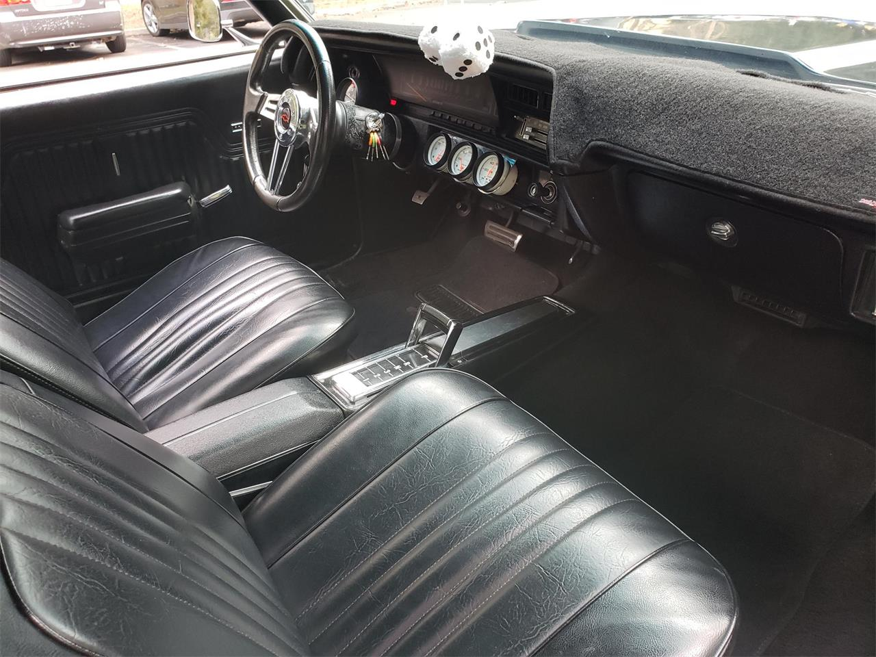 Large Picture of '72 Chevrolet Chevelle Malibu Offered by a Private Seller - PP62