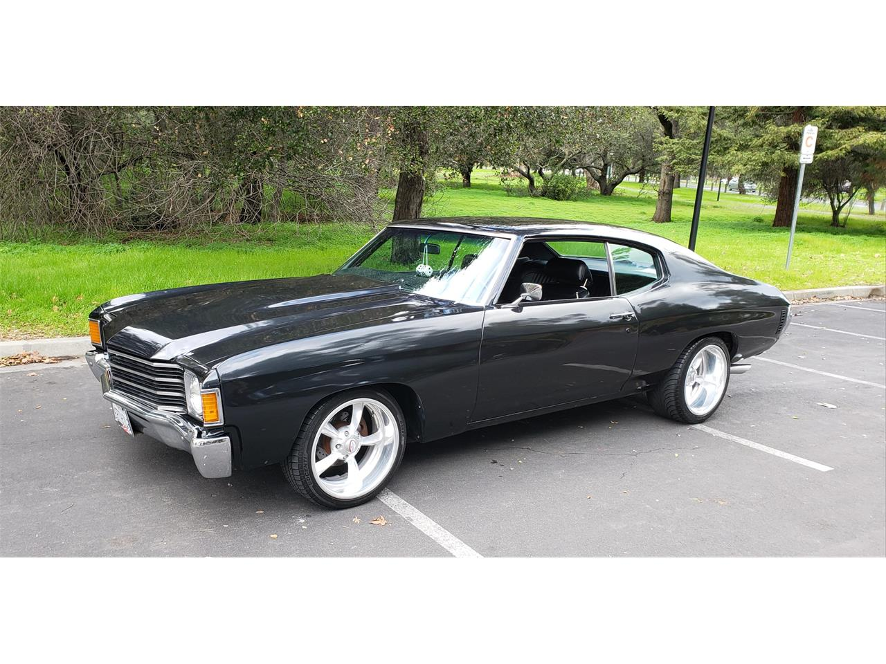 Large Picture of '72 Chevelle Malibu - $25,000.00 - PP62