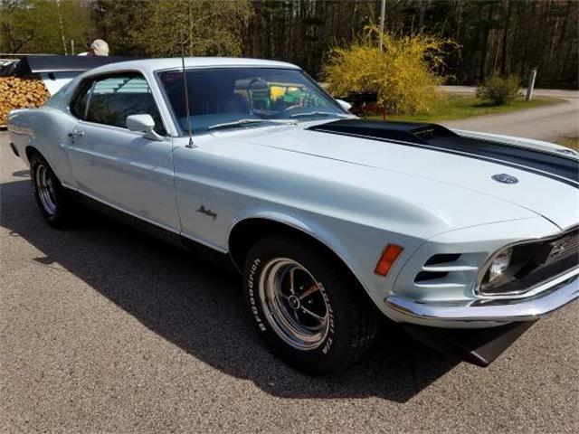 Picture of Classic 1970 Ford Mustang - PP63