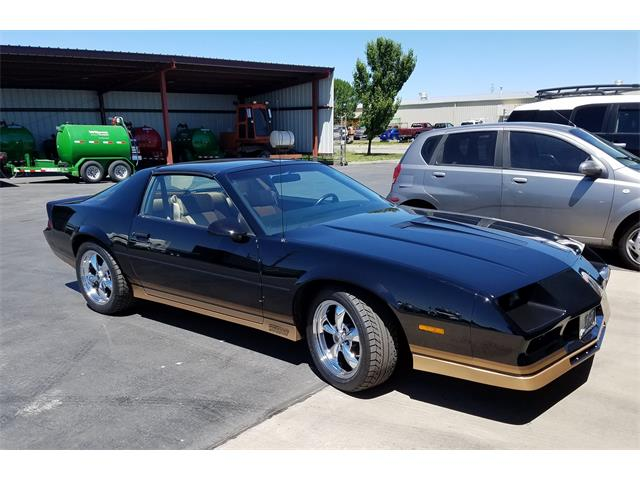 Picture of 1984 Chevrolet Camaro Z28 Offered by  - PP6C