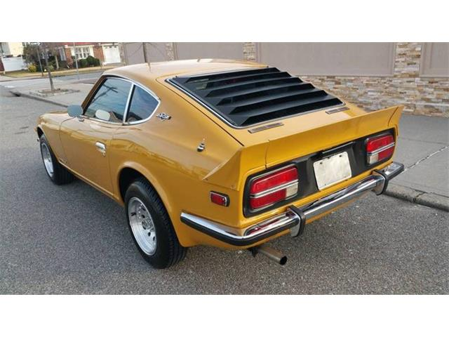 Picture of '71 240Z - PP6P