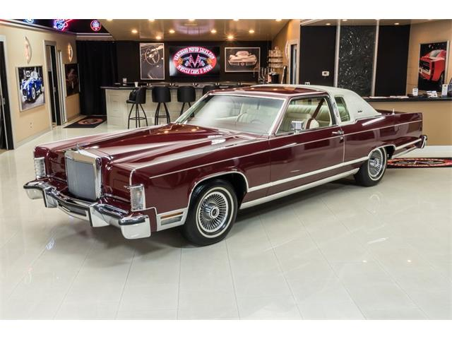 Picture of '78 Town Car - PP6Q