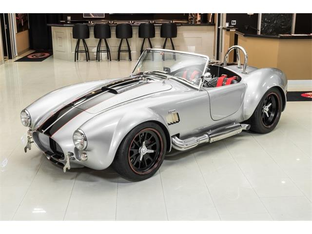 Picture of Classic 1965 Cobra Offered by  - PP6R