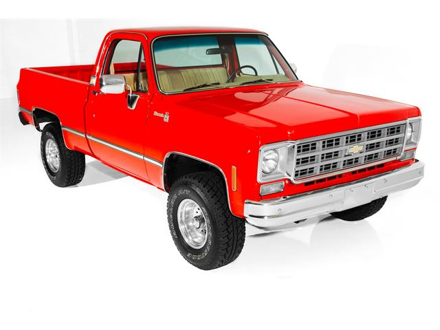 Picture of '77 Pickup - PP6X