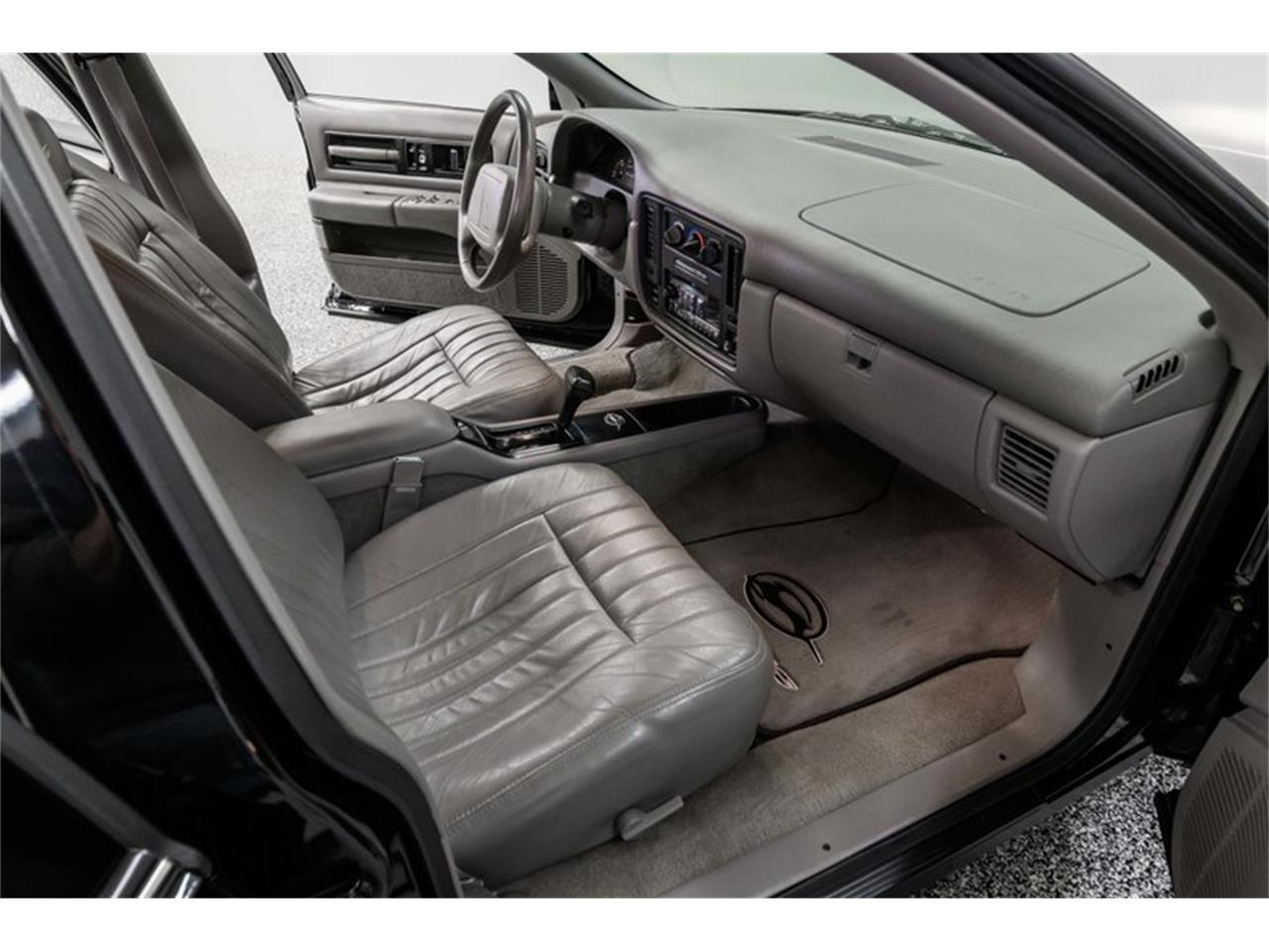Large Picture of '96 Impala - PP6Y