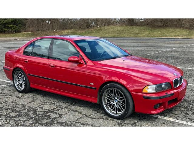 Picture of '00 M5 - PP78