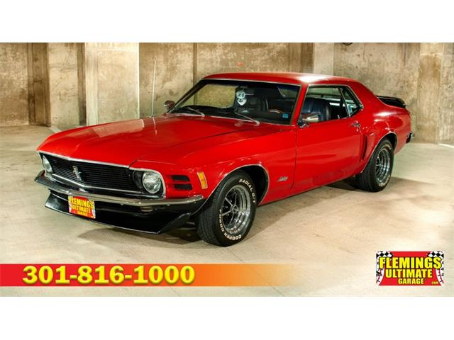 Picture of Classic 1970 Ford Mustang - $32,990.00 Offered by  - PP7F