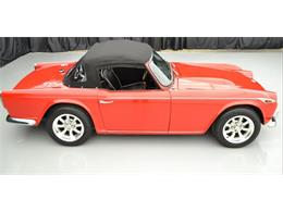 Picture of 1966 Triumph TR4 Offered by Paramount Classic Car Store - PP7L