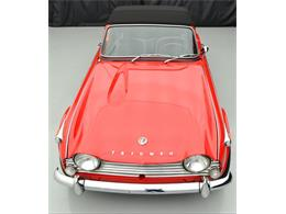 Picture of '66 TR4 Offered by Paramount Classic Car Store - PP7L