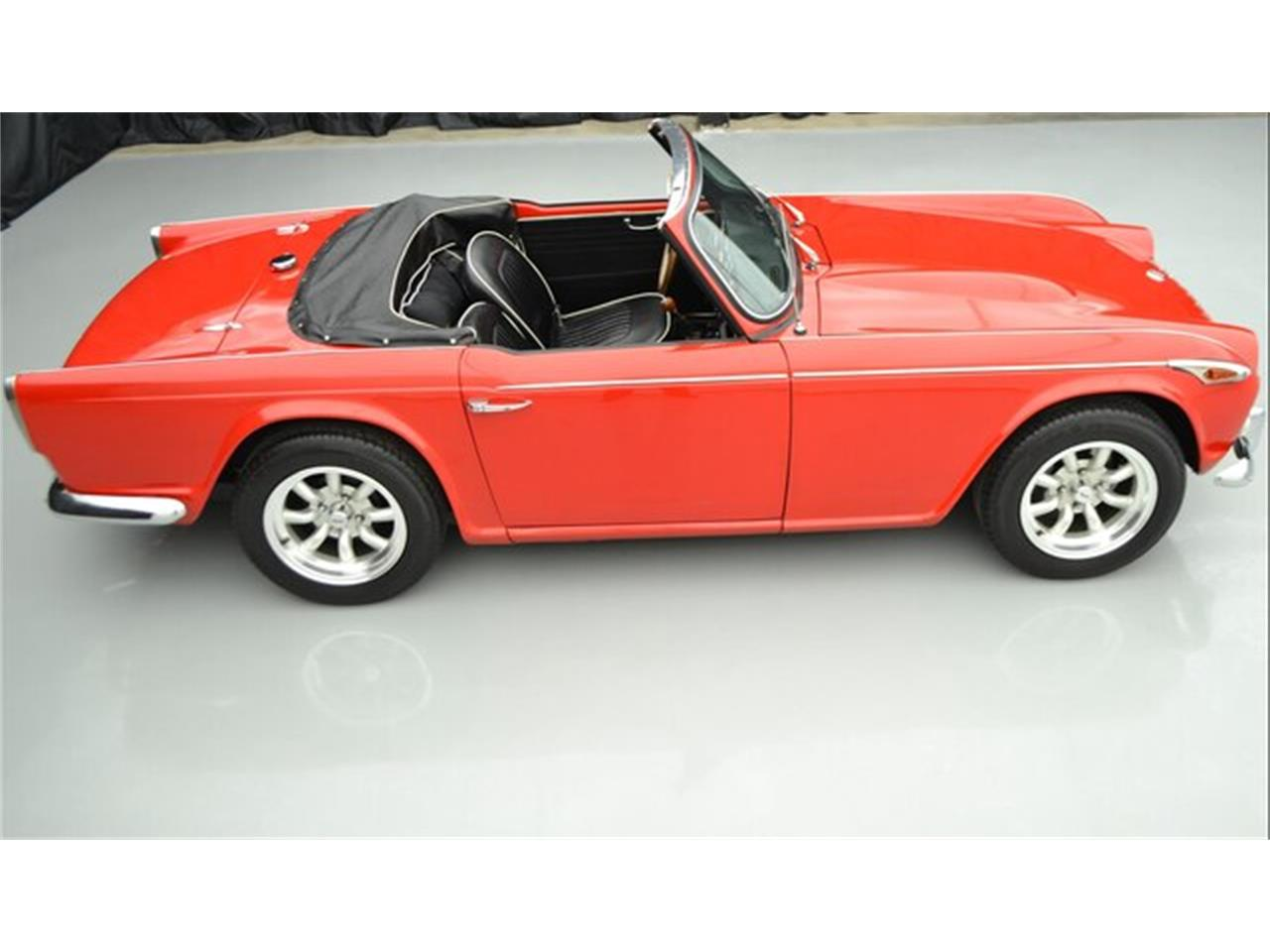 Large Picture of Classic 1966 TR4 - $29,995.00 Offered by Paramount Classic Car Store - PP7L