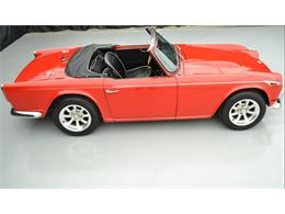 Picture of Classic '66 Triumph TR4 located in North Carolina Offered by Paramount Classic Car Store - PP7L