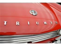 Picture of 1966 Triumph TR4 - $29,995.00 Offered by Paramount Classic Car Store - PP7L