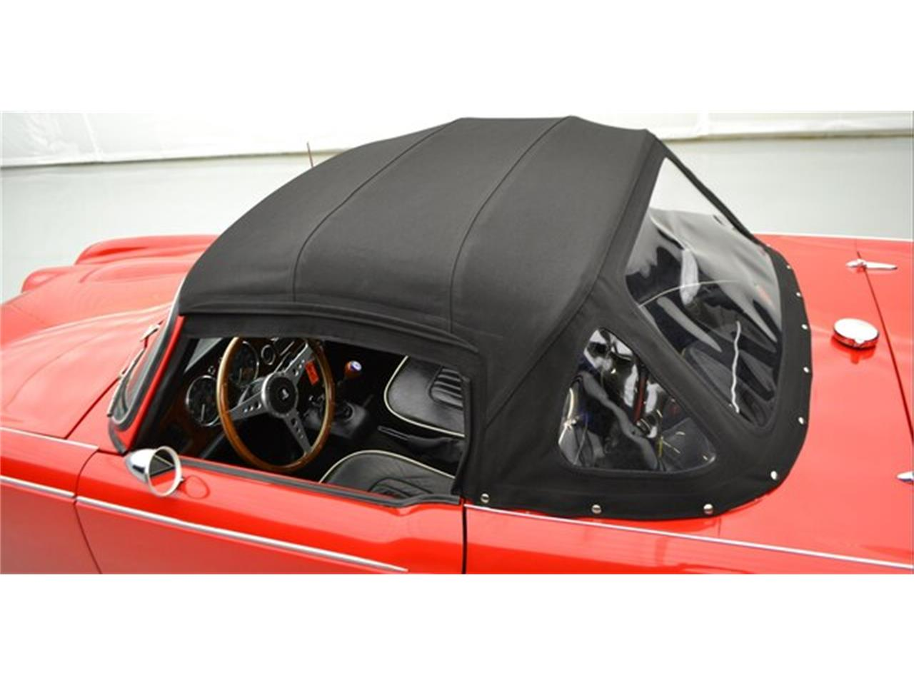 Large Picture of Classic '66 TR4 - $29,995.00 Offered by Paramount Classic Car Store - PP7L