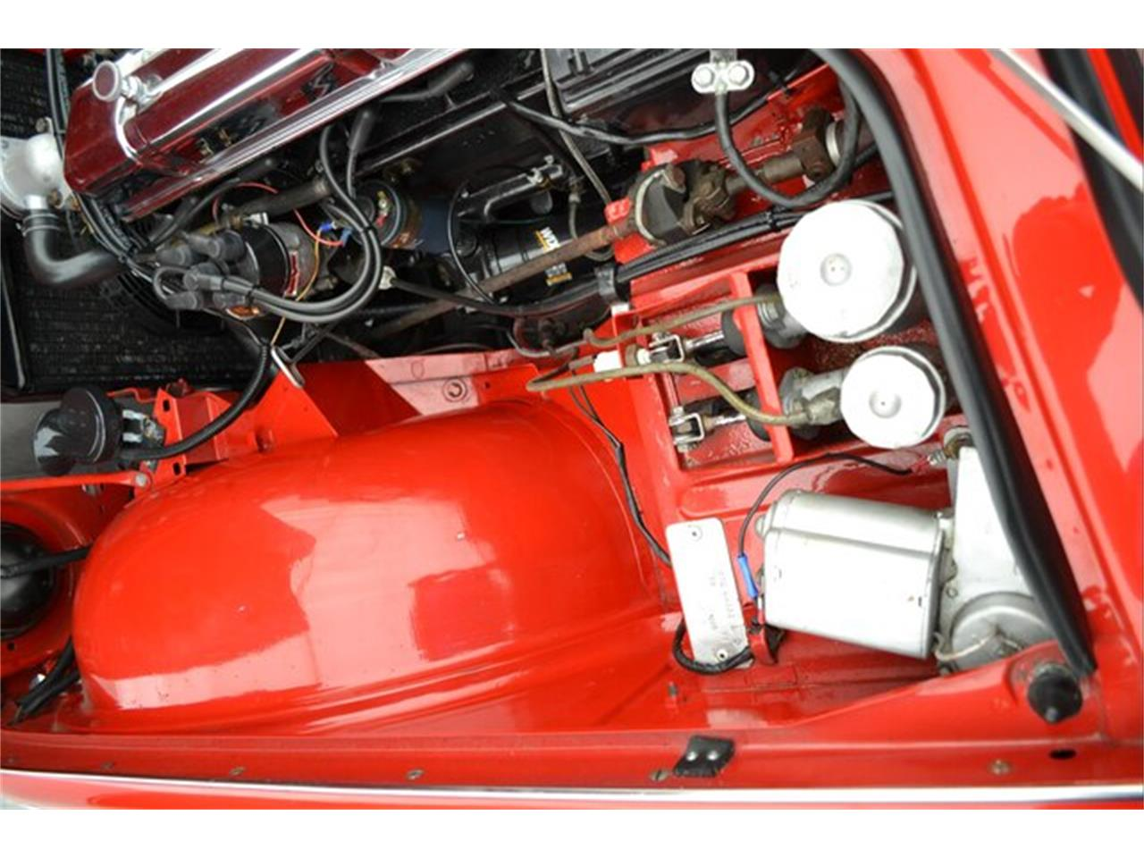 Large Picture of 1966 Triumph TR4 located in Hickory North Carolina - PP7L