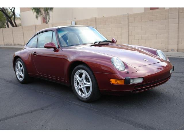 Picture of '97 911 Carrera - PP7T