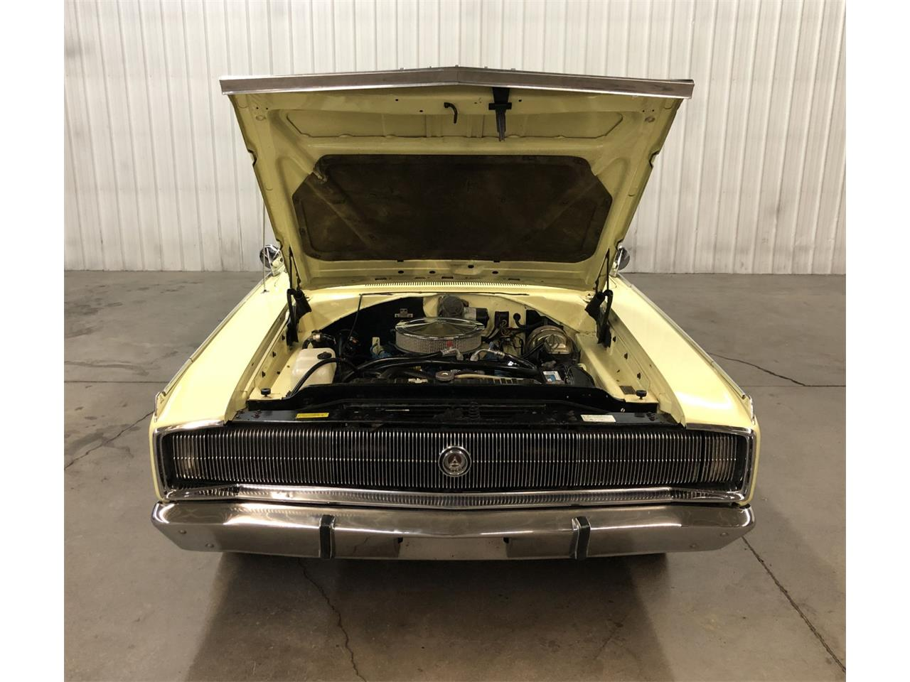Large Picture of '67 Charger - PP7Y