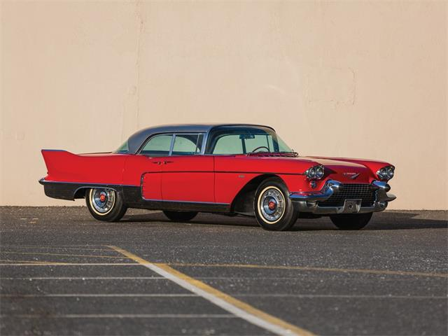 Picture of '57 Eldorado Brougham - PIWT