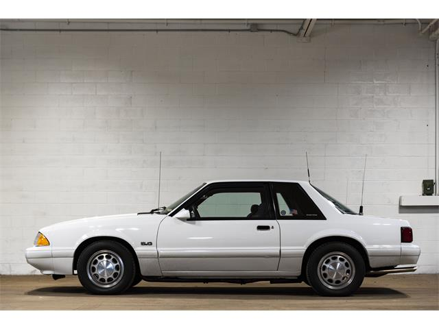 Picture of '90 Mustang - PP8M