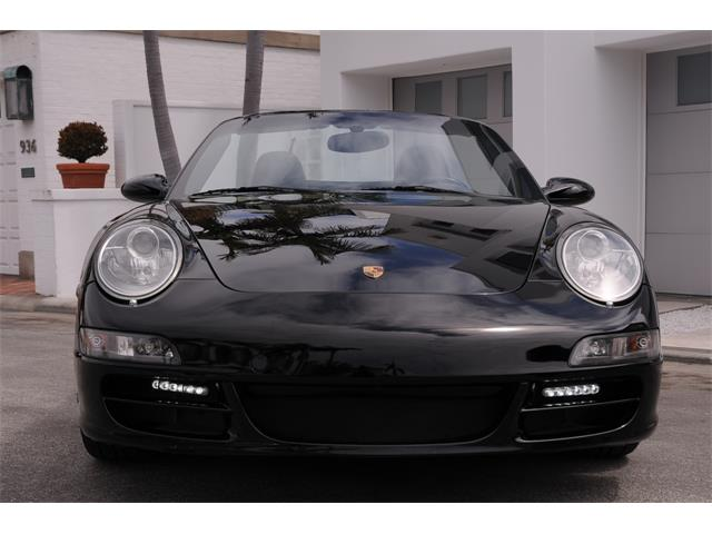Picture of '06 911 Carrera 4S Cabriolet - PP8N