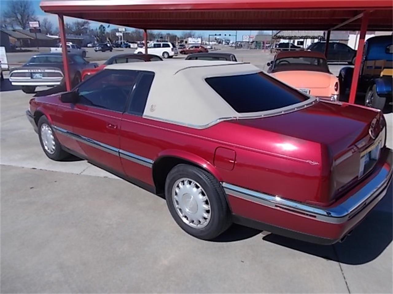 Large Picture of '93 Eldorado - PP8O