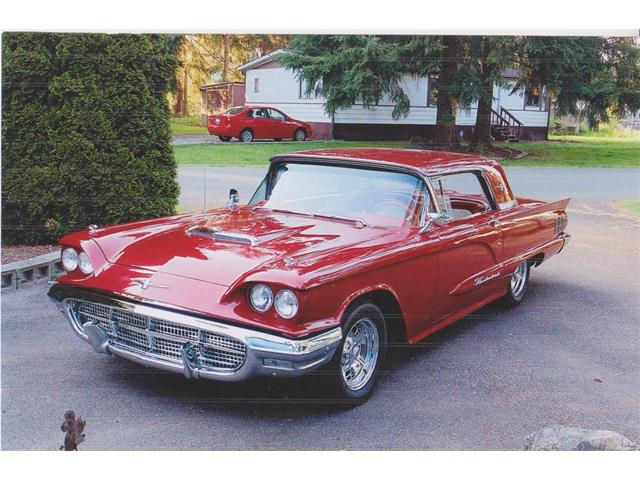 Picture of '60 Thunderbird - PP8T