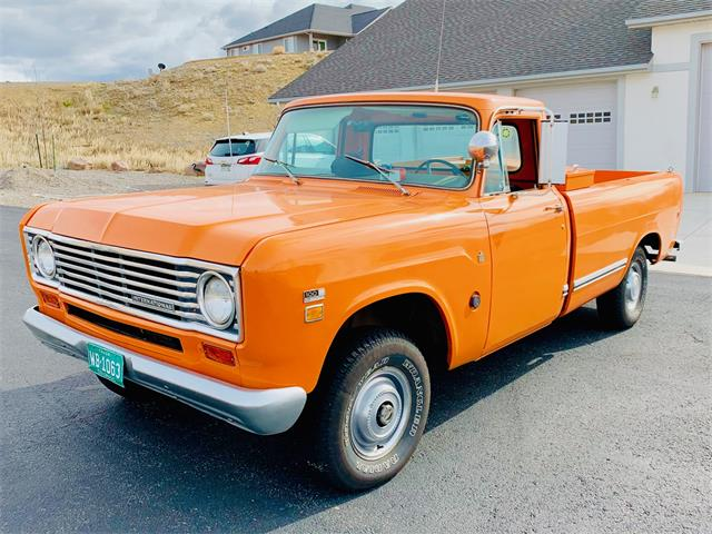 Picture of '74 1/2 Ton Pickup - PP8V