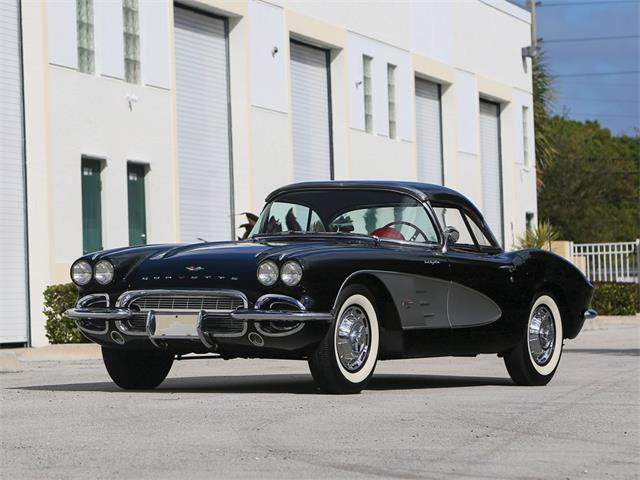 Picture of '61 Chevrolet Corvette located in Fort Lauderdale Florida - PIWX