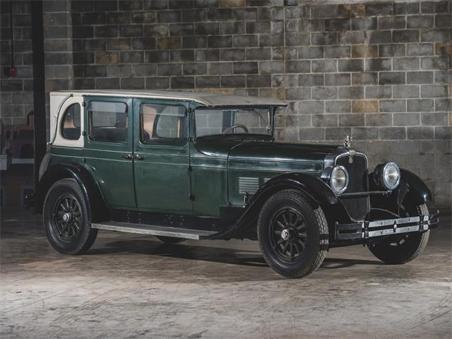 Picture of '26 Stutz Model AA Auction Vehicle Offered by  - PP9C