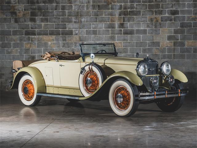 Picture of '30 Model M located in St Louis Missouri Auction Vehicle Offered by  - PP9H