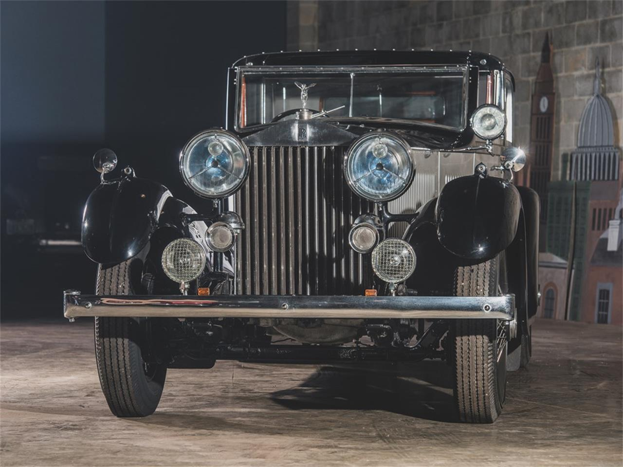 Large Picture of Classic 1931 Phantom II located in Missouri Auction Vehicle - PP9P