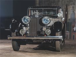 Picture of Classic '31 Rolls-Royce Phantom II Auction Vehicle Offered by RM Sotheby's - PP9P