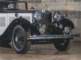 Picture of Classic 1931 Rolls-Royce Phantom II located in St Louis Missouri Offered by RM Sotheby's - PP9P
