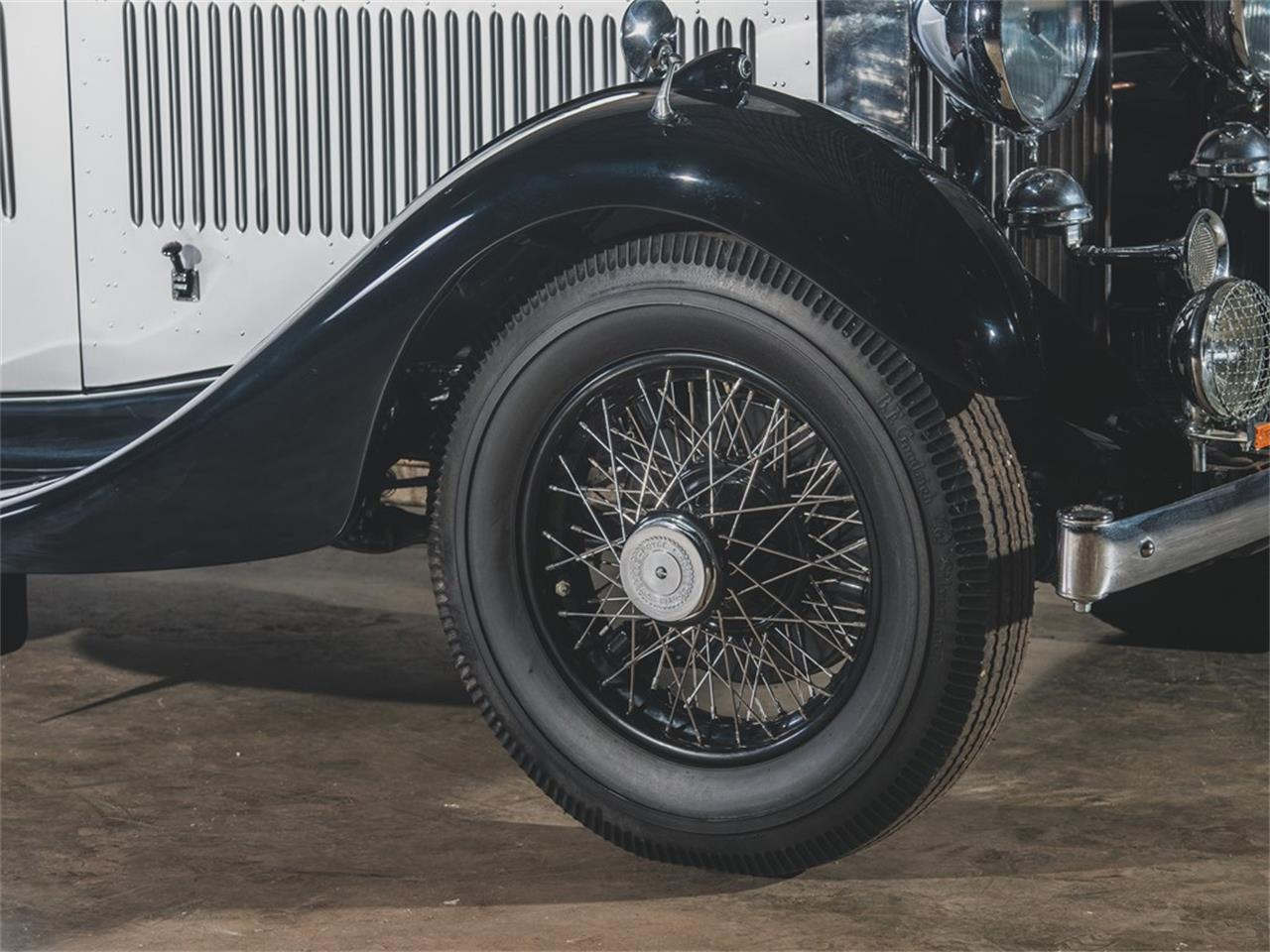 Large Picture of Classic 1931 Rolls-Royce Phantom II located in St Louis Missouri Auction Vehicle Offered by RM Sotheby's - PP9P