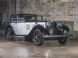 Picture of Classic '31 Phantom II located in Missouri Auction Vehicle Offered by RM Sotheby's - PP9P