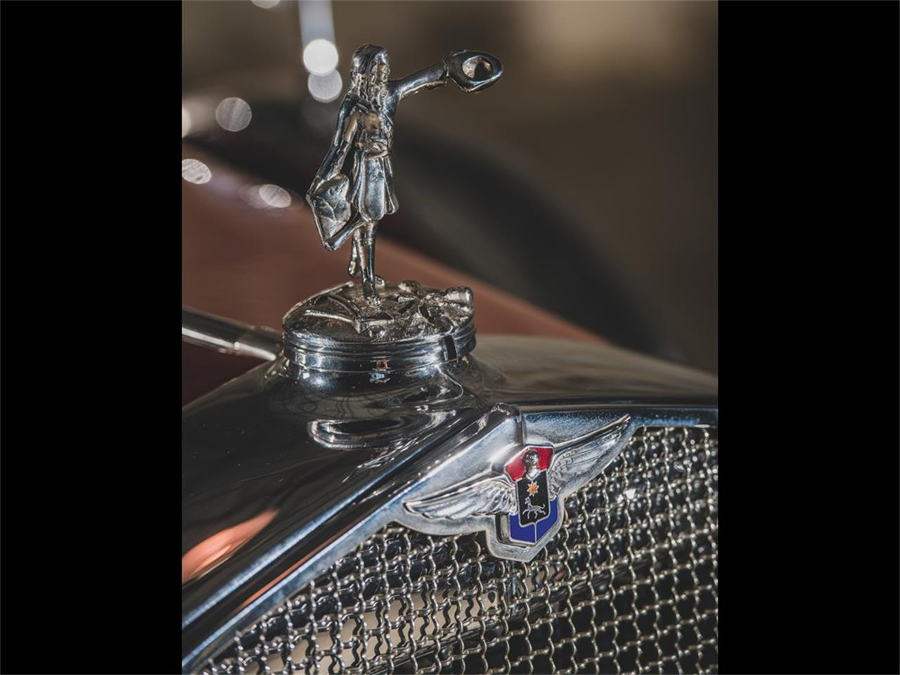 Large Picture of Classic 1931 Roadster Auction Vehicle Offered by RM Sotheby's - PP9Q