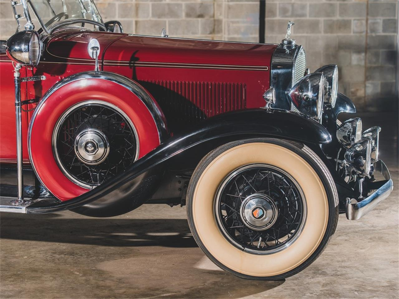 Large Picture of '31 Roadster - PP9Q