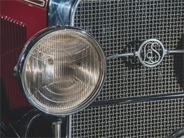 Picture of Classic '31 LaSalle Roadster located in Missouri Offered by RM Sotheby's - PP9Q