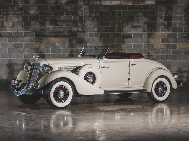 Picture of '35 Automobile - PP9U