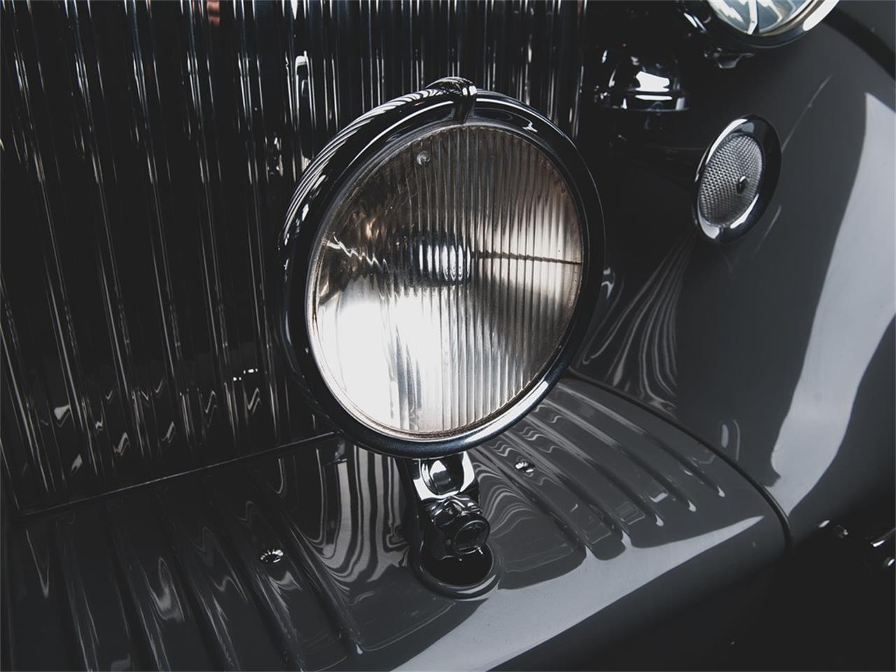 Large Picture of '39 Wraith - PP9V