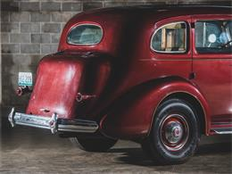 Picture of Classic '37 Packard Twelve - PP9Y